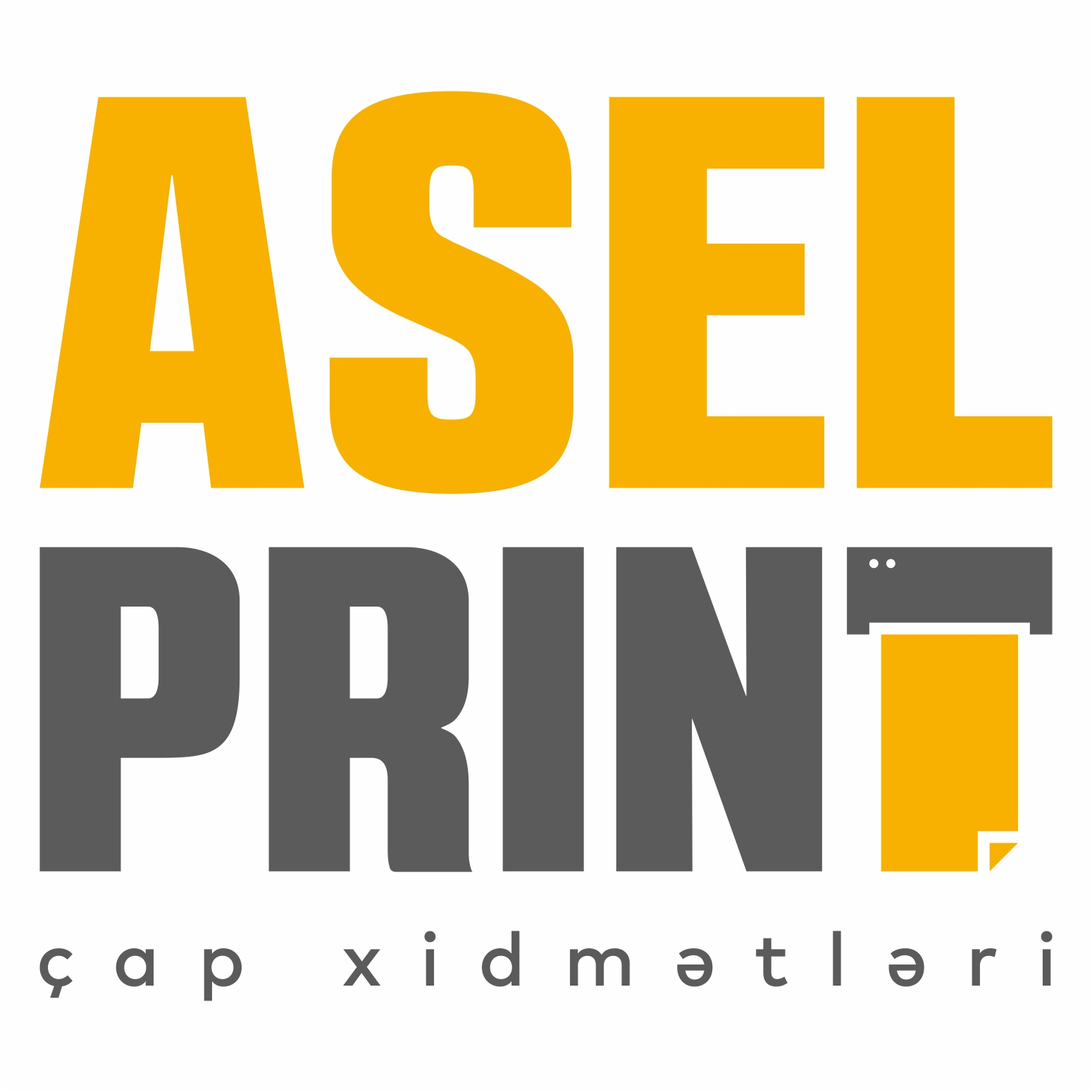 ASELPrint Logo